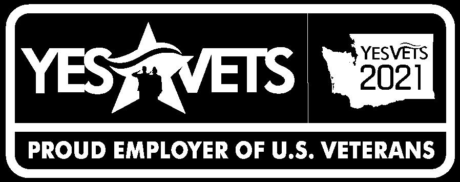 Yes Vets logo