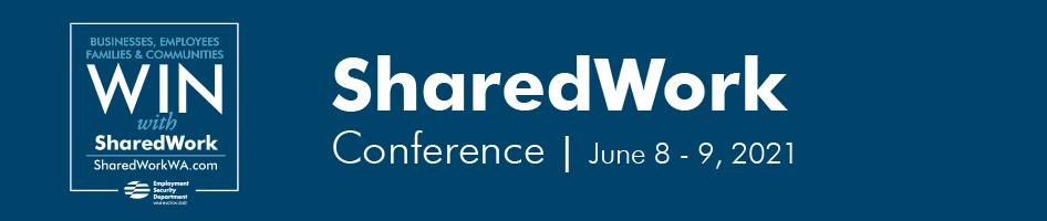 SharedWork Conference logo